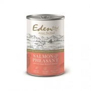 Eden Dog Wet Gourmet Salmon & Pheasant