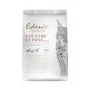 Eden Cat Country Cuisine (eend, lam, hert & konijn)