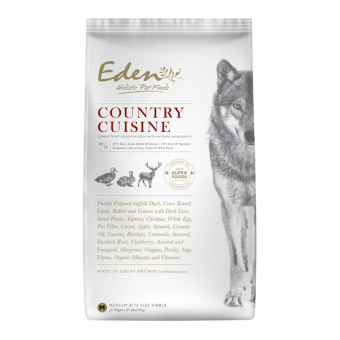 Eden Dog Country Cuisine