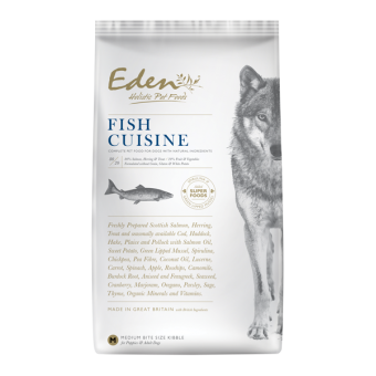 Eden Dog Fish Cuisine