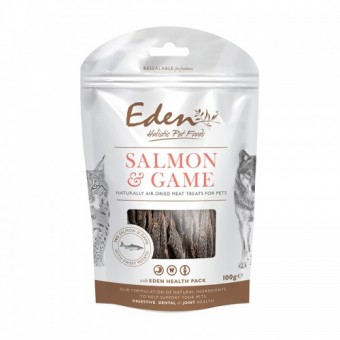 Eden Treats Salmon & Game