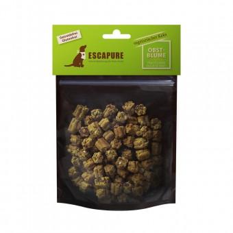 Escapure Veggie koekjes fruit bloempjes