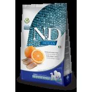 Farmina N&D Ocean Haring & Sinaasappel
