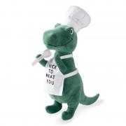 Fringe BBQ Dino