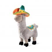 Fringe Fiesta Alpaca