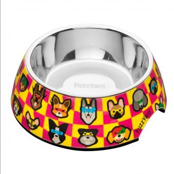 FuzzYard Bowl DoggoForce