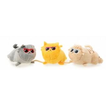 FuzzYard Cat Toy Cool Cats
