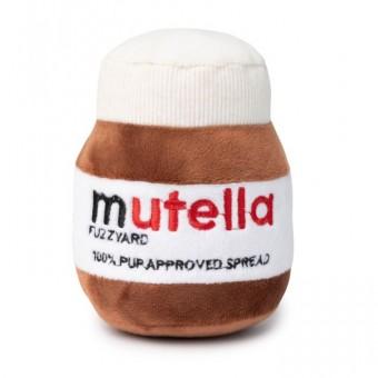 FuzzYard Mutella