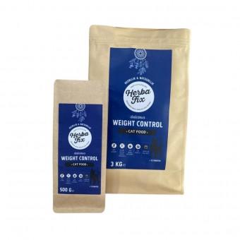 Herbafix Kat Weight Control