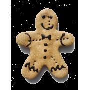 Hov-Hov Christmas Gingerman