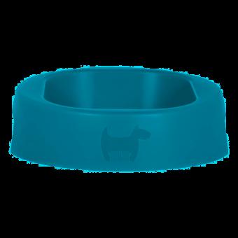 Hownd Hero Bowl antibacteriële eet- en drinkbak Ocean Blue
