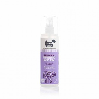 Hownd Keep Calm verfrissende spray