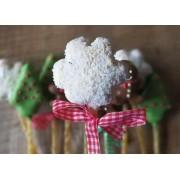 Hundekeks Christmas Snowpop