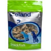 Icelandpet Dog Treat Witvis met haring