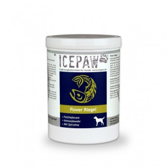 Icepaw Power energieschijf