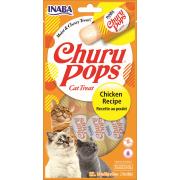 Inaba Kat Churu Pops Kip