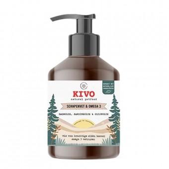 Kivo Schapenet & Omega 3 olie