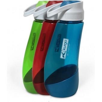 Kurgo H2O Bottle & Bowl