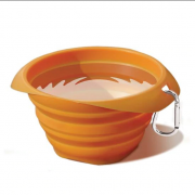 Kurgo Collaps-a-Bowl Inklapbare Drinkbak