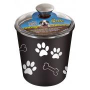 Loving Pets Bella Bowl Canister