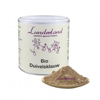 Lunderland Bio Duivelsklauw