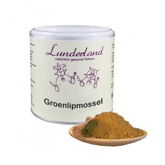 Lunderland Groenlipmossel poeder