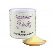Lunderland Bio Knoflookpoeder