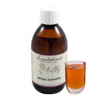 Lunderland Wilde Zalmolie