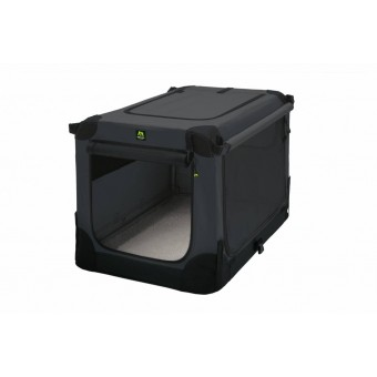 Maelson Soft Kennel Antraciet