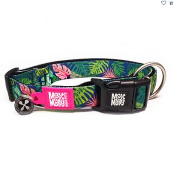 Max & Molly Tropical SmartID Halsband