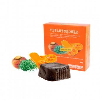 MeatLove Vitamin Bomb 2 (koolraap/pompoen/alfalfa)