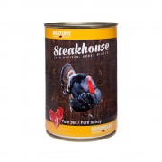 MeatLove Steakhouse Tinned Pure Turkey