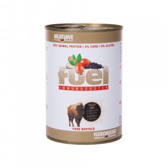 FUEL Blik Immune Booster (buffel)