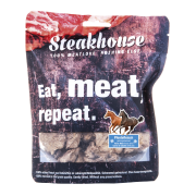 Steakhouse Freeze Dried Paard
