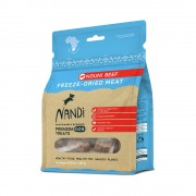 Nandi Freeze Dried Nguni Beef