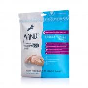 Nandi Freeze Dried Food Savannah Rabbit