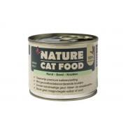 Nature Cat Food Blik Rund & Eend