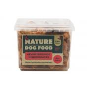 Nature Dog Food Gevriesdroogd Hert