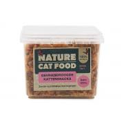 Nature Cat Food Gevriesdroogd Zalm