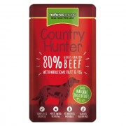 Natures Menu Dog Country Hunter Pouch Rund