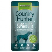 Natures Menu Dog Country Hunter Pouch Eend