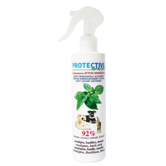 Officinalis Basilicum protective spray