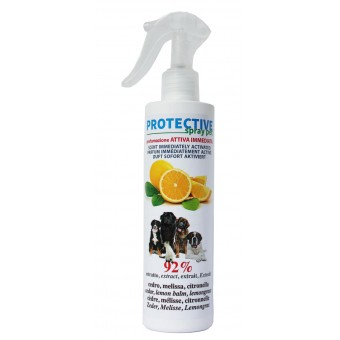 Officinalis Citroenmelisse protective spray