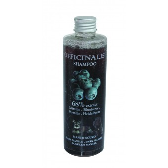 Officinalis Bosbes shampoo