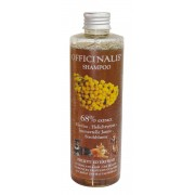 Officinalis Helichrysum shampoo