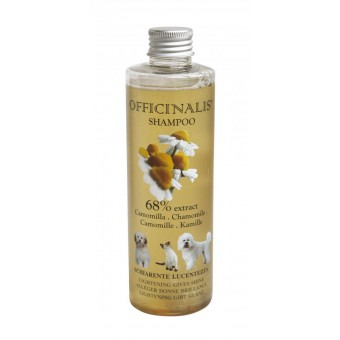 Officinalis Kamille shampoo