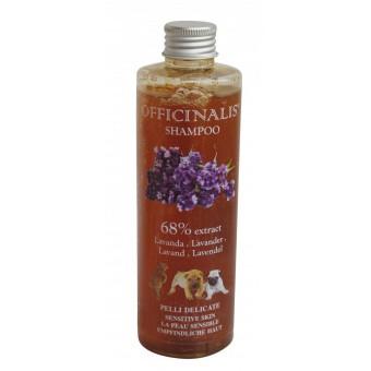 Officinalis Lavendel shampoo