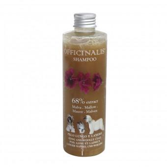 Officinalis Malva shampoo