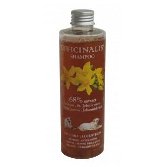 Officinalis Sint-janskruid shampoo