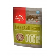 Orijen Freeze Dried Dog Treats Alberta Bison
